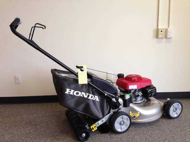Honda Hrx Premium Residential Lawn Mowers Autos Post