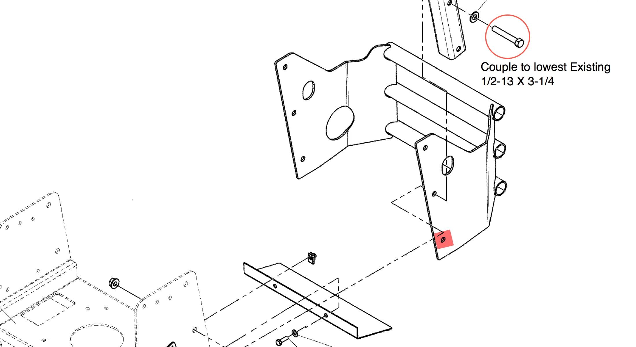 Ferris Is500z Wiring Diagram Trusted Checkmate Light Box Lawn Striper For Bush Hog