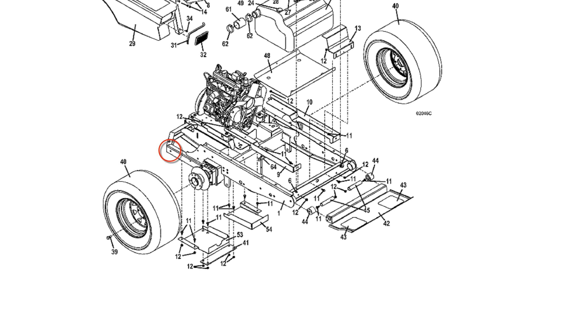 CheckMate™ for Grasshopper® 400 Diesel Series