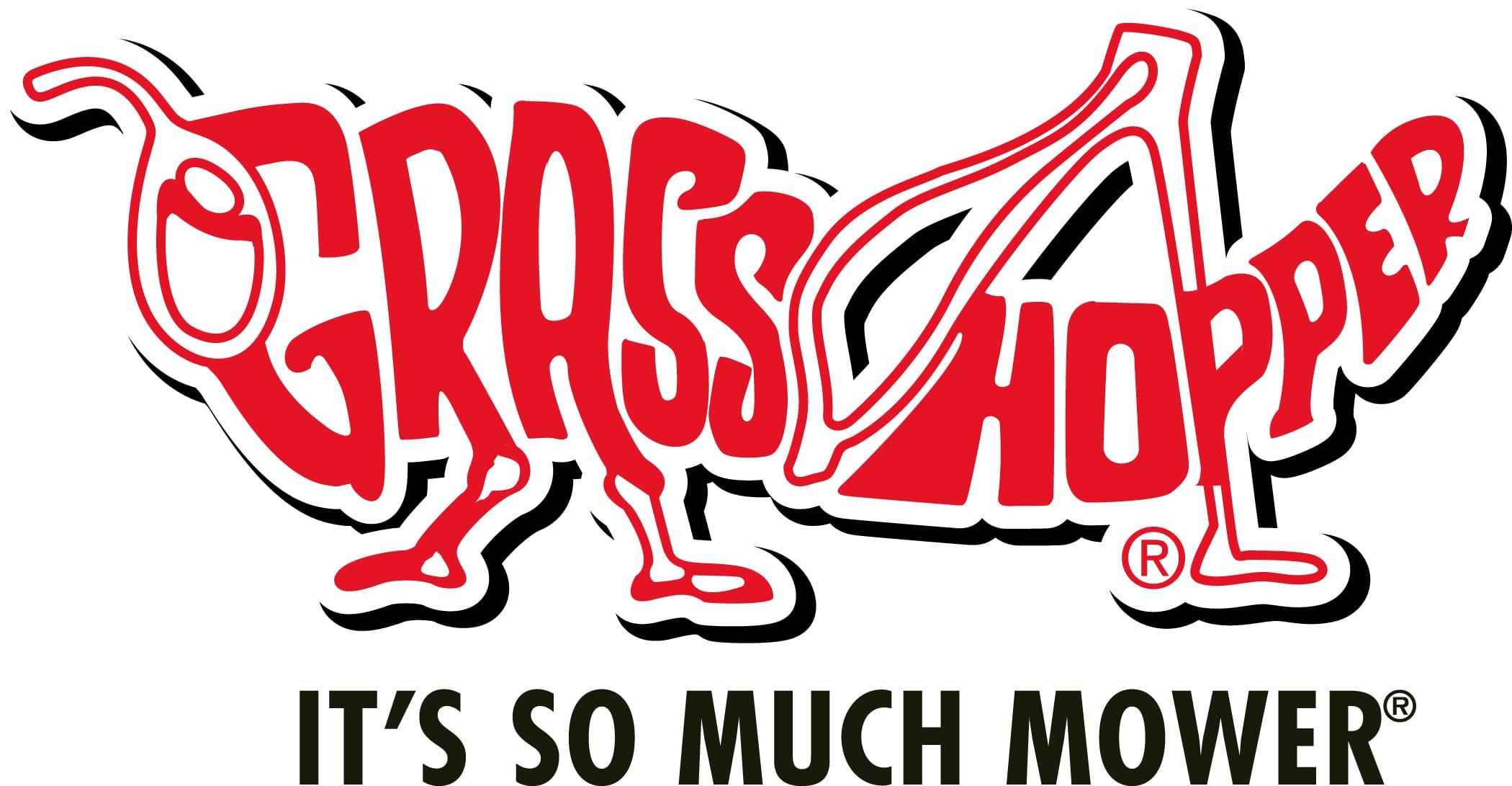 Grasshopper Mowers logo