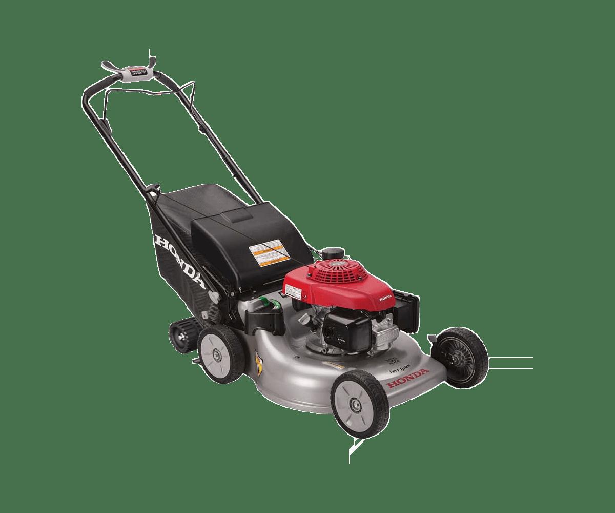 big league lawns llc push mowers