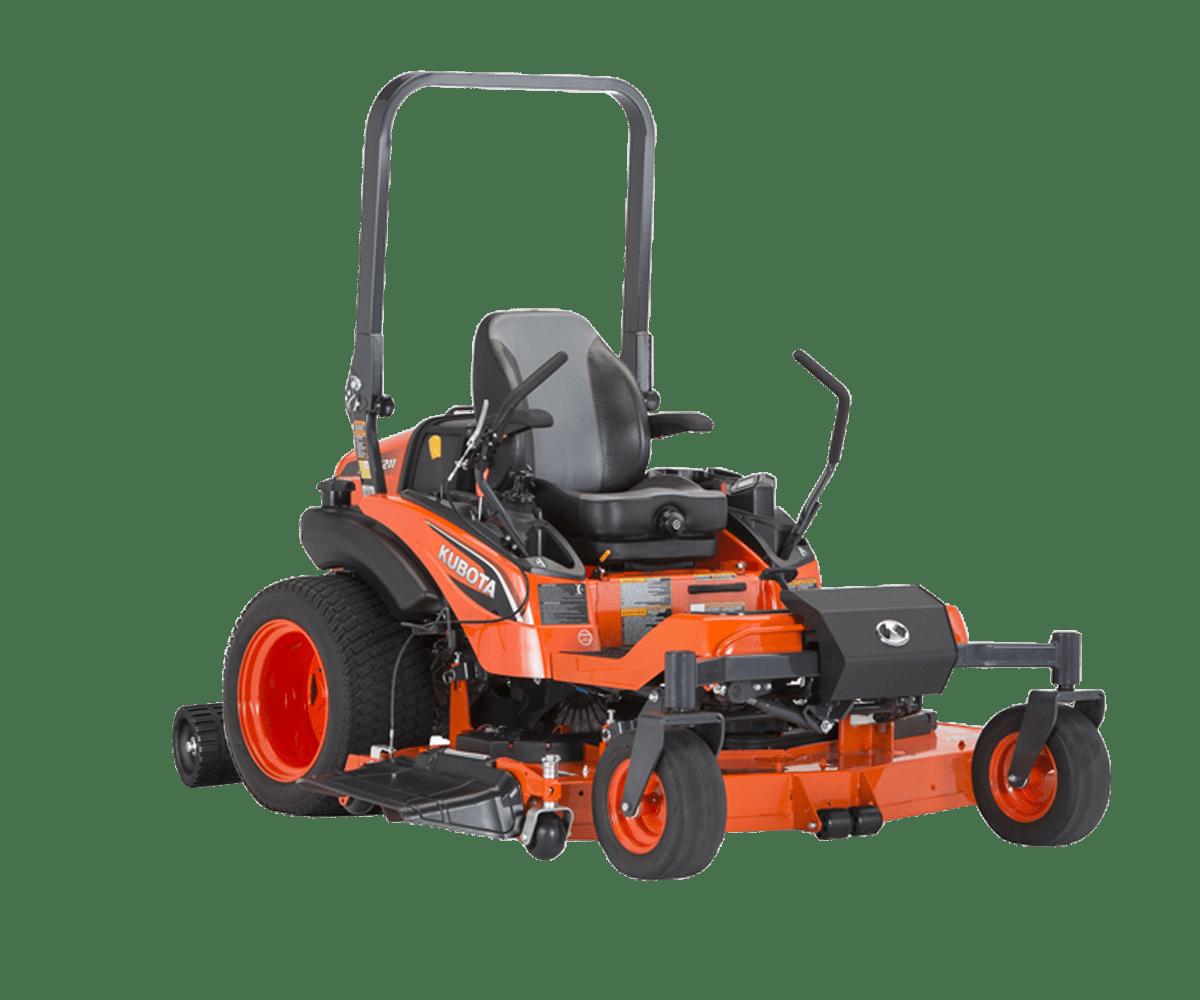 Kubota Lawn Tractor >> Checkmate For Kubota Zd1200 Series