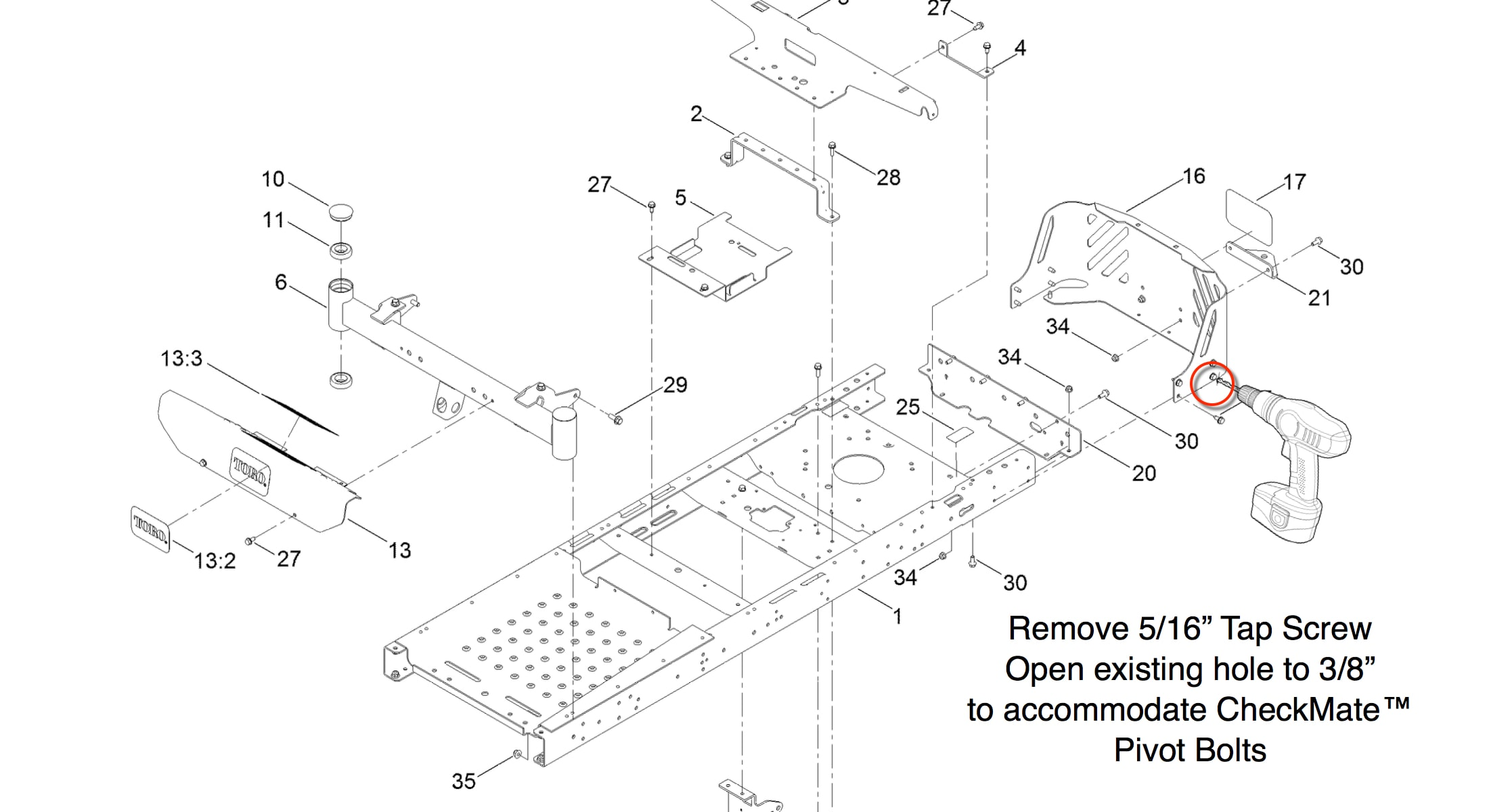 Toro Timecutter Ss4235 Wiring Diagram Pdf Library Installation Schematic Checkmate Lawn Striper For Ss