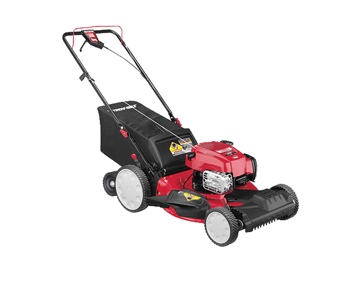 Checkmate Lawn Striper For Troy Bilt Push Mower