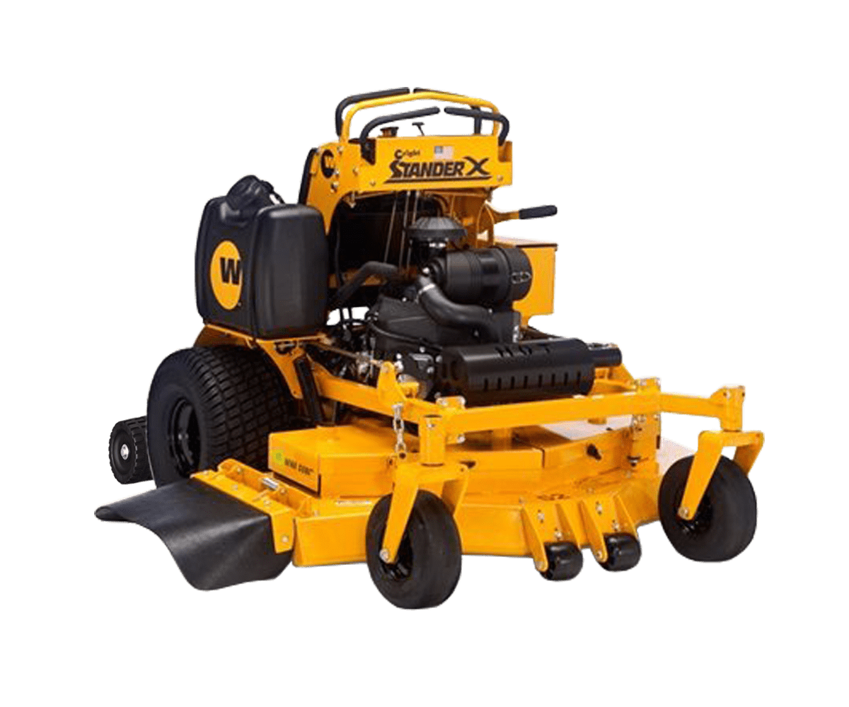 checkmate™ for wright� stander x™ Scag Mower Wiring Diagram